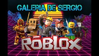 💀ROBLOX💀SORTEO 10 ROBUX EVERY 5 SUBS! PLAYING WITH SUBS