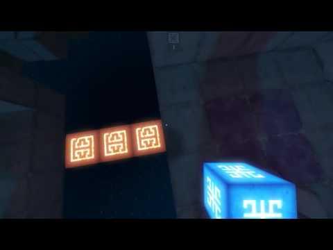 Qbeh-1: The Atlas Cube   World 2-5   Observatorium  