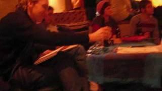 Dallas in Tokyo: Dr. Sketchy's (vlog #16?)