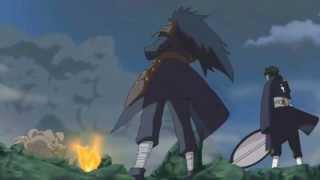 【MAD】Abertura 15° Temporada - Naruto Shippuden 【SPOILER】