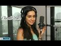 Download Mp3 Thodi Der - Shraddha Kapoor Female Unplugged - Half Girlfriend - Shreya Ghoshal