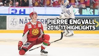 #10 Pierre Engvall | 2016-17 Season Highlights