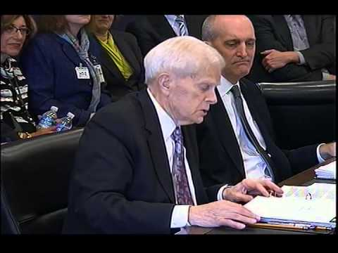 Budget Hearings - Library of Congress & GAO FY 2015 Budgets (EventID=101801) (EventID=101802)
