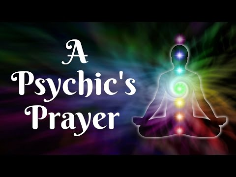 Open Your Chakras With This Short Prayer