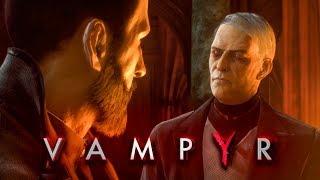 VAMPYR 🧛♀️ 031: Club Ascalon