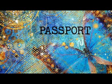Passport - Jazz Fusion Mix (Nufonic)