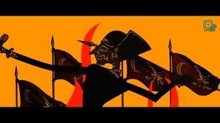 Lir ilir Cak nun dan kyai kanjeng Ost Sultan Agung (Slendro, Pelog)