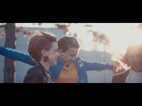 Brave Little Army - Short Film - Official Teaser Trailer (2018)
