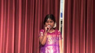 TTS 2013 Pongal Celebration - Yamunai aatrile Karaoke