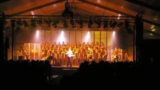 Scala chante Pierre Rapsat