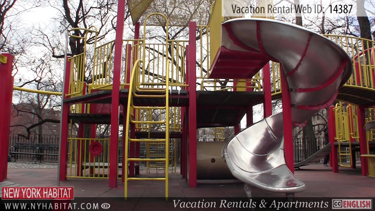 uptown manhattan new york city video tour of a vacation rental