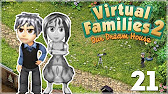 4c20d580dce Literally Shaking Out the Hiccups ! • Virtual Families 2 - Episode ...