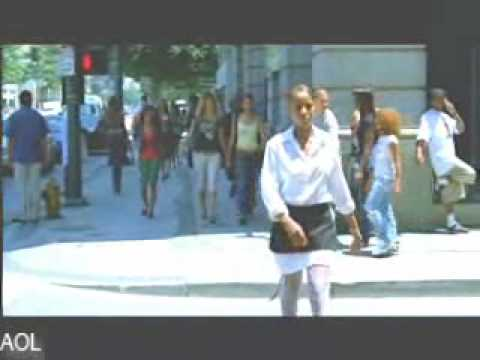 Mary J. Blige - You Remind me (original version)video mix