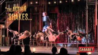 Cabaret: The Critics Rave