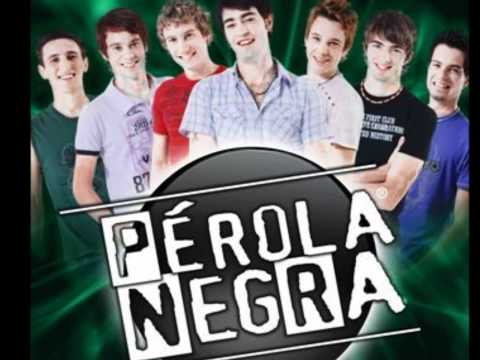 Jóia falsa-Banda Pérola Negra