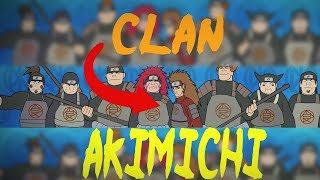 TODO SOBRE... EL CLAN AKIMICHI!!!