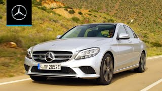 Mercedes-Benz C-Class (2019): Test Drive With MrJWW