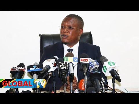 Waziri Nape Akabidhiwa Ripoti, Paul Makonda Alivyowatoroka Kamati ya Uchunguzi