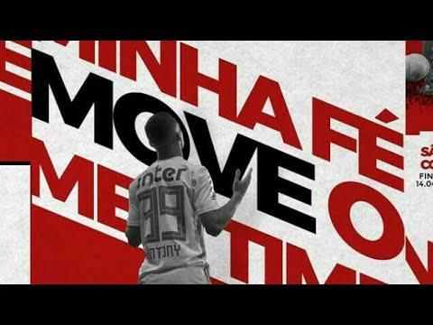 Restam 90 Minutos Vídeo Motivacional São Paulo Futebol