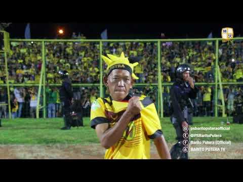 BPTV - HIGHLIGHT BARITO PUTERA VS BHAYANGKARA FC