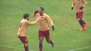 Eccellenza Girone B Zenith Audax-Valdarno 1-0