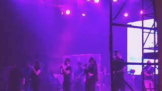 Amit Trivedi Live at AoT    Arcadia 2k18    Love You Zindagi    Academy of Technology