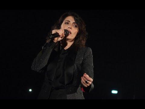 """GIORGIA: """"Chiamami Tu"""" live in Milano - """"Oronero Live 2018"""""""