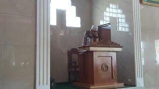 Syeikh Abdul Qodir Berziarah ke Makam Rasulullah: Penjelasan Manqobah ke - 31