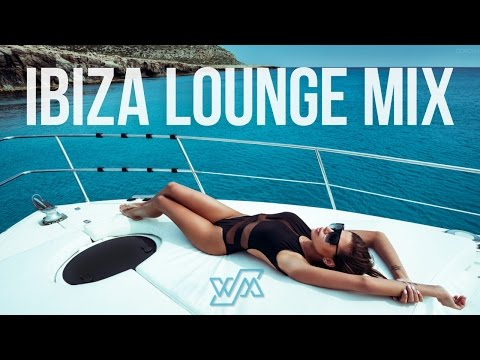IBIZA DANCE & LOUNGE MIX 2017