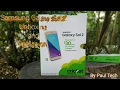 Samsung Galaxy Sol 2 Unboxing and Hands on Cricket Wireless