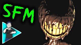 (SFM), BIEGSAMEN UND TINTEN-MASCHINE-SONG ''zum Leben Kommen'' [Official Animation]
