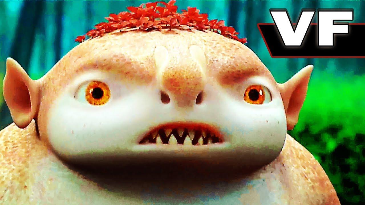 Chasseur de monstres bande annonce vf animation 2017 youtube - Un ou une thermos ...