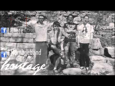 Homage - Looming (New Song 2013)(+Lyrics) HD