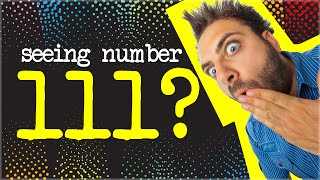Numerology 111 Meaning Do You Keep Seeing 111