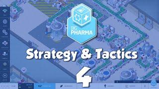 Big Pharma Strategy & Tactics 4: Analysis Without Paralysis