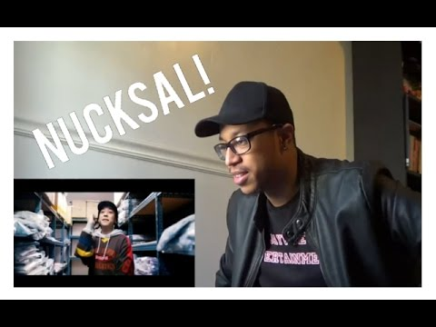 Nucksal Skill Skill Skill (Feat DJ Wegun) Reaction