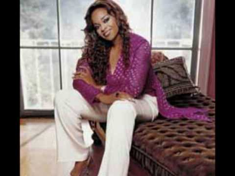Karen Clark Sheard - Secret Place