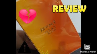 Beyonce's Heat Rush Review (Honest)