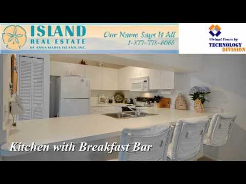 Anna Maria Island Vacation Rentals - 6250 Holmes Blvd - 49
