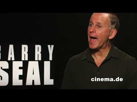 Barry Seal // Doug Liman // Interview // CINEMA-Redaktion