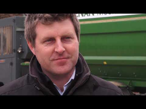 Formulating Diets - Alltech Nutritionists & InTouch Feed Specialists