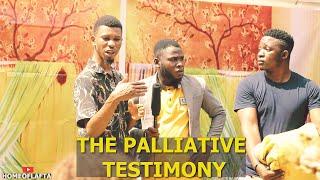 Download Homeoflafta Comedy - THE PILLATIVE TESTIMONY AND SARS MESSAGE - Homeoflafta Comedy