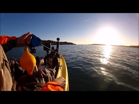 A Beginners Guide to Anchoring a Kayak at Sea