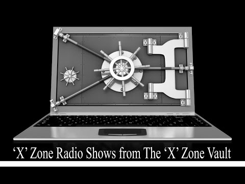 From The 'X' Zone Radio Show Vault: Dr Stuart Rose