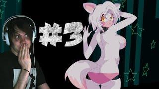 Five nights in anime : Мангл атакует ! #3