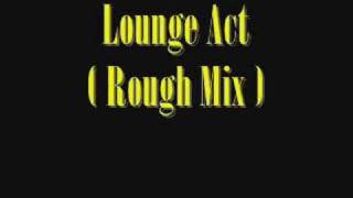 NIRVANA - Lounge Act ( Rough Mix )