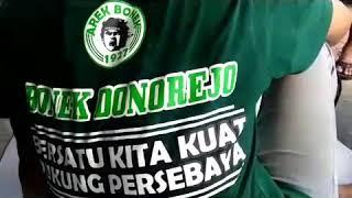 Video Bonek donorejo bersatu feat DJS feat KPB download MP3, 3GP, MP4, WEBM, AVI, FLV Juni 2018