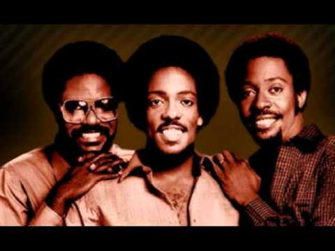 The Gap Band Going in Circles