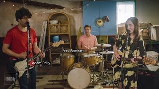 Zoe Lister-Jones Brings Music to Marriage in 'Band Aid'