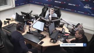 Будущее свободной России решается в Литве * Полный контакт с Владимиром Соловьевым (18.10.16)
